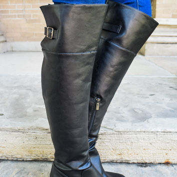 The It Girl Boot