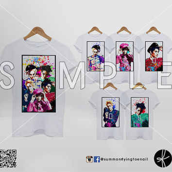 SHINEE Everybody Tshirt