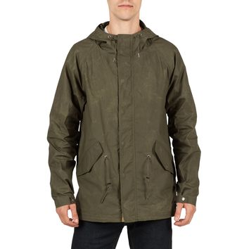 Volcom Lane Winter Parka