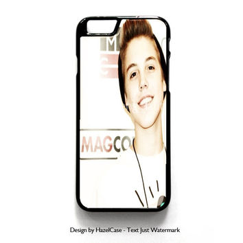 Matt Espinosa for iPhone 4 4S 5 5S 5C 6 6 Plus , iPod Touch 4 5  , Samsung Galaxy S3 S4 S5 Note 3 Note 4 , and HTC One X M7 M8 Case Cover