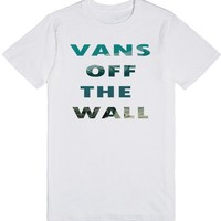 VANS OFF THE WALL | T-Shirt | SKREENED