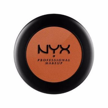 NYX Nude Matte Shadow - Frisky - #NMS29