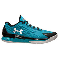 Under Armour Curry One Low <1269048-480> Men's Size US 9.5 / New in Box!!!