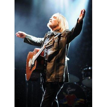 Tom Petty Poster 24x36