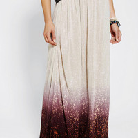 Urban Outfitters - Ecote Easy Knit Maxi Skirt