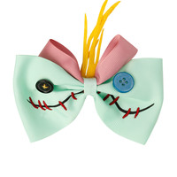 Disney Lilo and Stitch Scrump Cosplay Hair Bow