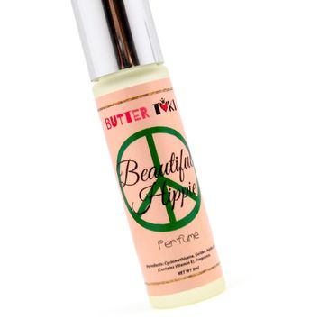 BEAUTIFUL HIPPIE Roll On Oil Based Perfume 9ml