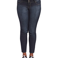 Wanna Betta Butt™ Skinny Jean | Wet Seal+