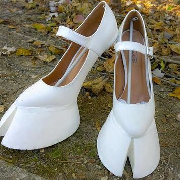 Satyr Hooves Shoes *RUSH*