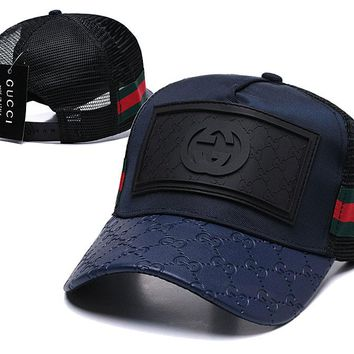 Womens Mens GG Hat Gucci Baseball Cap Gift High-quality