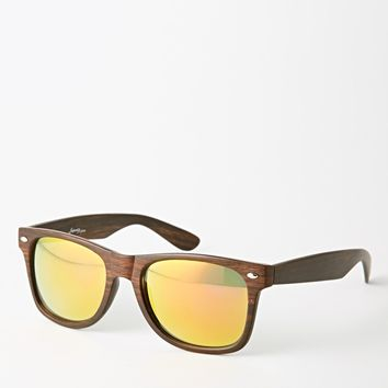Jeepers Peepers Fred Wayfarer Sunglasses