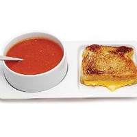 SOUP AND SANDWICH CERAMIC TRAY DUO | Plate, Set, Bowl, Platter | UncommonGoods