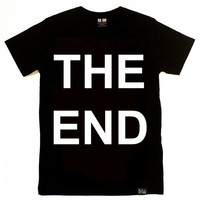 The End T-Shirt [B] | KILLSTAR