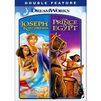 The Prince of Egypt /Joseph: King of Dreams (P&S) (2 Discs) (Widescreen)