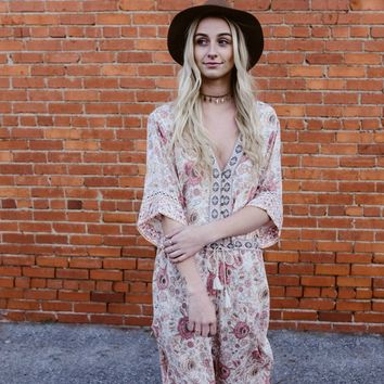Zahara Pantsuit by Spell and The Gypsy Collective