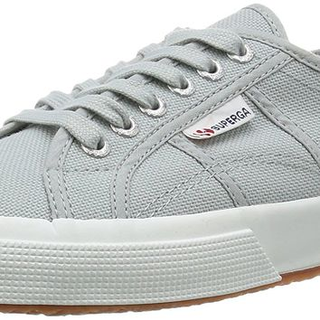 Womens 2750 Cotu Canvas Trainers