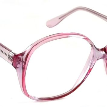 Women Retro Reading Glasses Fashion Sophia Oversized Style Reader