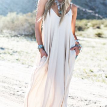 Dream Dancer Maxi Dress