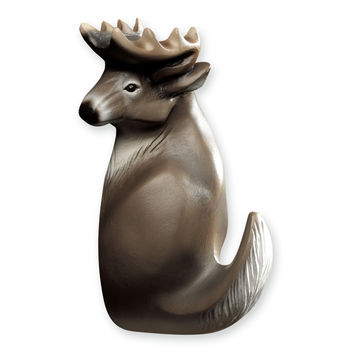 Whitetail Deer Coat Hook