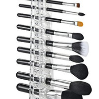 Alegory Acrylic Brush Organizer