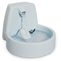 Drinkwell Original Pet Fountain:Amazon:Pet Supplies