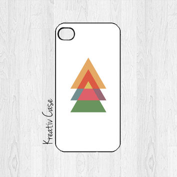 iPhone 5 case, iPhone 5S case, Christmas Phone Cases, Holiday, Gift Idea, Merry Christmas - X009