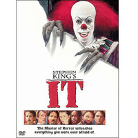 Walmart: Stephen King's It (Widescreen)