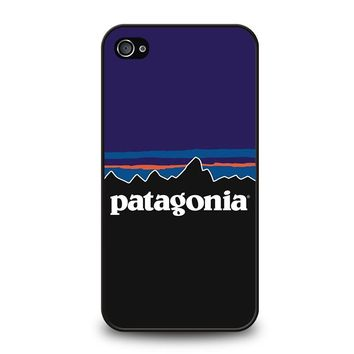 PATAGONIA FLY FISHING SURF iPhone 4 / 4S Case Cover