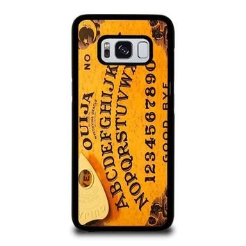 OUIJA BOARD Samsung Galaxy S8 Case Cover