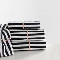The Emily & Meritt Pirate Stripe Sheet Set
