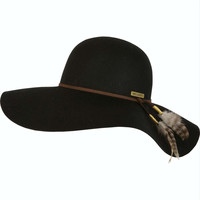 Billabong - Vamos Amiga Boho Hat / Black
