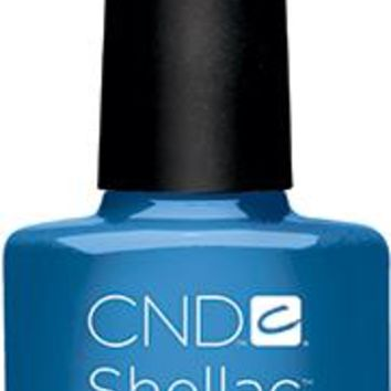 CND - Shellac Water Park (0.25 oz)