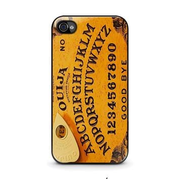 OUIJA BOARD iPhone 4 / 4S Case Cover