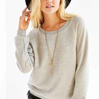 Project Social T Favorite Sweatshirt- Grey