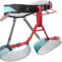 Black Diamond Siren Climbing Harness - Women's