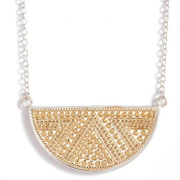 Anna Beck Reversible Pendant Necklace | Nordstrom