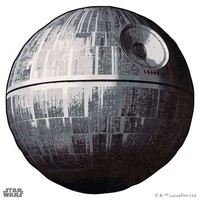 <em>Star Wars</em>™ Death Star™ Beach Towel