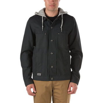 Calpine Jacket | Shop Mens Jackets at Vans