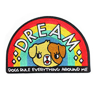 D.R.E.A.M. Dogs Patch