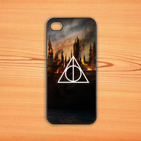 Death Hollows,iPhone 5 case,iPhone 5C Case,iPhone 5S Case, Phone case,iPhone 4 Case, iPhone 4S Case,Galaxy Samsung S3, S4