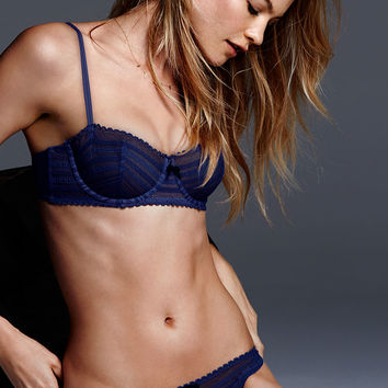 Limited Edition Unlined Balconet Bra - Victoria's Secret