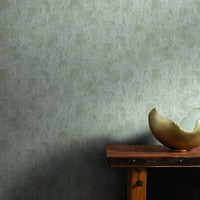 Workroom Wallpaper in Beiges and Gold from Industrial Interiors II by – BURKE DECOR