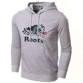 Trendsetter Roots Women Men Fashion Casual Top Sweater Hoodie