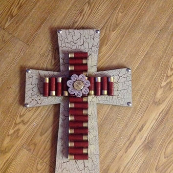 30%offHolidaySale SHOTGUN SHELL CROSS