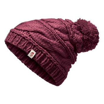 The North Face Triple Cable Beanie | Nordstrom