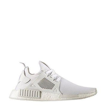 ADIDAS BY9922 Mens NMD_XR1, White, 9.5 M US
