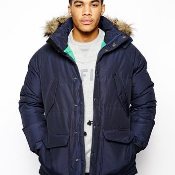 Penfield Summit Down Parka -