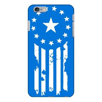 Fallout Old World Justice (New Vegas) iPhone 6/6s Plus Case