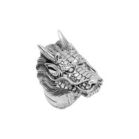 Dragon God Ring