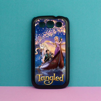 Samsung galaxy S4 mini case,Tangled,samsung galaxy note 3,note 2 case,samsung galaxy s4 active case,samsung galaxy S4 case,S3 case